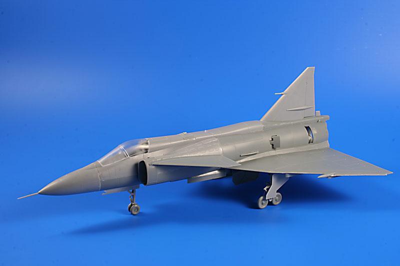 5 Decos // P.E //Maske Eduard Profipack 1//48 Kunststoff Dassault Mirage Iiic